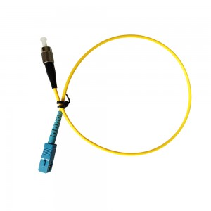 fc to sc single mode fiber patch cable suppliers