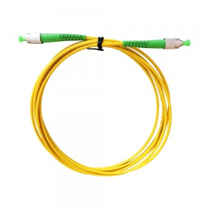 Wholesale FCAPC Fiber Optic Patch Cables Price in India