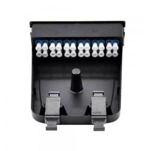 Fiber optic MPO 12ports 24ports Cassette