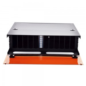 3U MPO Patch Panel
