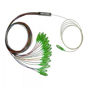 Fixed Competitive Price Rj45 Wireless Network Adapter - 1 X 32 Fiber Optic Plc Splitter – 10G-Link Fiber