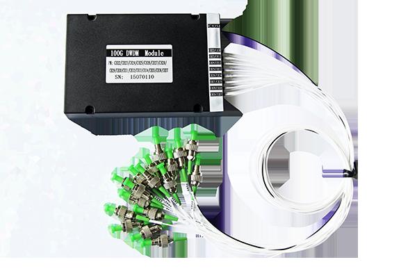 100G DWDM Module