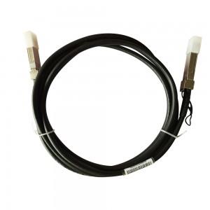 10G SFP + e SFP + faaupu Direct Faapipii apamemea Twinax Cable