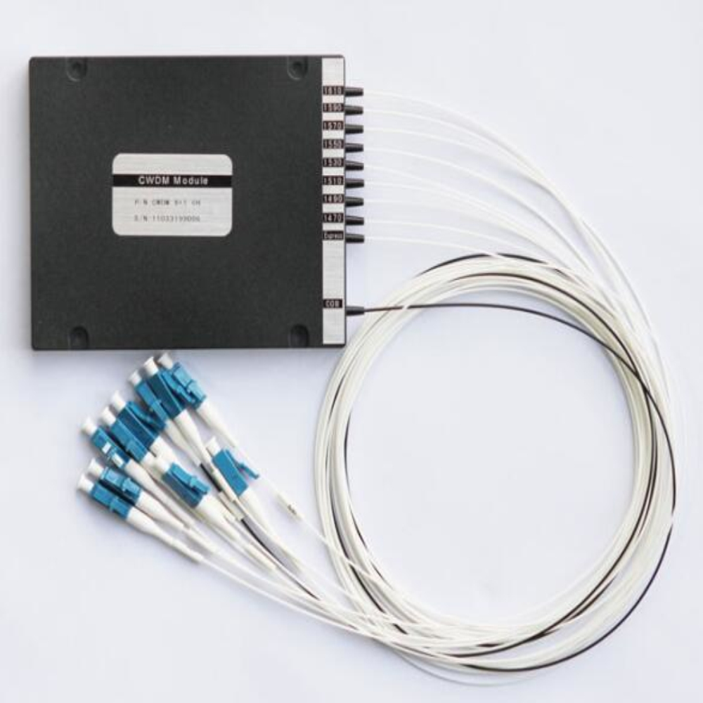 2×16 cwdm splitter with LC connectors,wavelength 1310-1610nm Featured Image