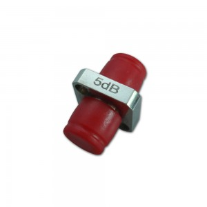 Optical FC Female Attenuator,1-25dB