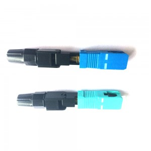 Fast SCUPC Connector 2.0mm type