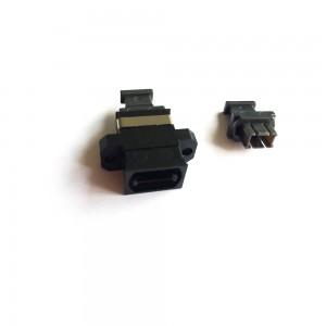MPO 12Core adaptor