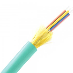 Multimode Breakout Optical Fiber Cable  Manufacturer