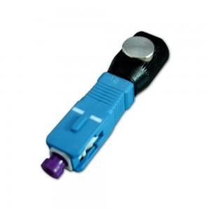 SC Bare Adapter