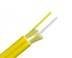 PVC/LSZH Tight Buffered Simplex and Duplex Cable(GJFJV)
